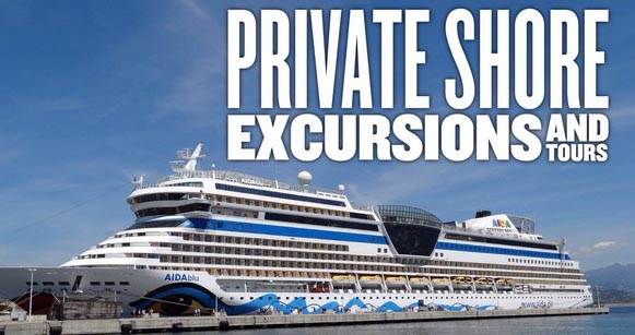 Rhodes cruise shore excursions